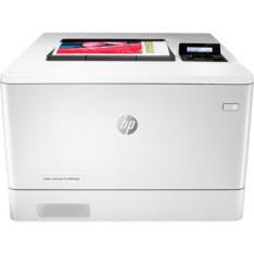 IMPRESORA HP LASER COLOR LASERJET PRO M454DN A4/ 27PPM/ 256MB/ USB/ RED/ DUPLEX IMPRESION