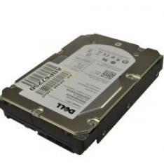 """DISCO DURO INTERNO HDD DELL HDD 600GB 3.5"""" 6GB 15K"""