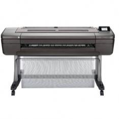 "PLOTTER HP DESIGNJET Z9 + POSTSCRIPT 44""/ 2400PPP/ 500GB/ USB/ RED"