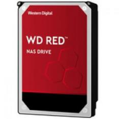 "DISCO DURO INTERNO HDD WD WESTERN DIGITAL NAS RED WD20EFAX 2TB 2000GB  3.5"" SATA3 5400RPM 64MB"