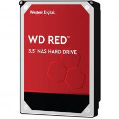 "DISCO DURO INTERNO HDD WD WESTERN DIGITAL NAS RED WD30EFAX 3TB 3000GB 3.5"" SATA 6 5400RPM 256MB"