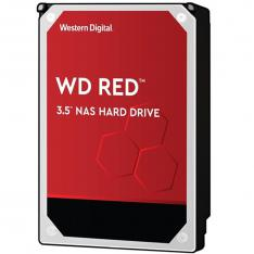 "DISCO DURO INTERNO HDD WD WESTERN DIGITAL NAS RED WD40EFAX 4TB 4000GB 3.5"" SATA 6 5400RPM 256MB"