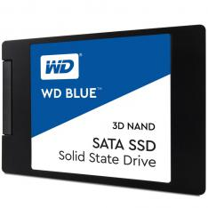 "DISCO DURO INTERNO SOLIDO HDD SSD WD WESTERN DIGITAL BLUE WDS100T2B0A 1TB 2.5"" SATA 6 GB/S"