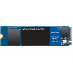 DISCO DURO INTERNO SOLIDO HDD SSD WD WESTERN DIGITAL BLUE WDS100T2B0C 1TB M.2 PCI EXPRESS GEN 3