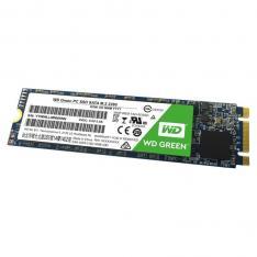 DISCO DURO INTERNO SOLIDO HDD SSD WD WESTERN DIGITAL GREEN WDS120G2G0B 120GB M.2 7MM SATA GEN 3