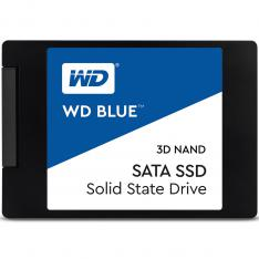 """DISCO DURO INTERNO SOLIDO HDD SSD WD WESTERN DIGITAL BLUE WDS200T2B0A 2TB 2.5"""" SATA"""