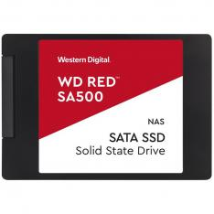 "DISCO DURO INTERNO SOLIDO HDD SSD WD WESTERN DIGITAL RED WDS400T1R0A 4TB 2.5"" SATA 6GB/S"