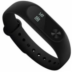 Pulsera monitorizadora xiaomi mi band 2 negra   pulsometro   frecuencia cardiaca   control de sueño