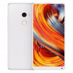 "Teléfono movil smartphone xiaomi mi mix 2 blanco nacarado  5.99""  128GB rom  8GB RAM  octa Core  12mpx-5mpx  4g  lector de huella"