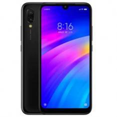 """TELEFONO MOVIL SMARTPHONE XIAOMI REDMI 7 BLACK 6.26""""/ 32GB ROM/ 3GB RAM/ 12+2Mpx/ 8Mpx/ HUELLA"""