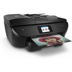 MULTIFUNCION HP INYECCION COLOR ENVY PHOTO 7830 FAX/ A4/ USB/ RED/ WIFI/ DUPLEX IMPRESION/ RANURA SD/ ADF