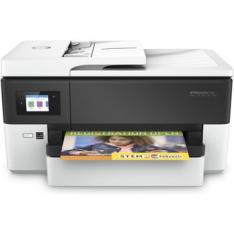MULTIFUNCION HP INYECCION COLOR OFFICEJET PRO 7720 FAX  A3  34PPM  USB  RED  WIFI  DUPLEX