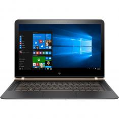 PORTATIL HP SPECTRE 13-V101NS I7-7500U 13.3 8GB   SS256GB   INTEL HD GRAPHICS 620   WIFI   BT   W10  PLATA CENIZA