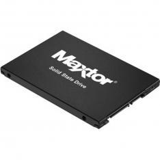 """DISCO DURO INTERNO SOLIDO SSD MAXTOR Z1 YA480VC1A001 480GB 2.5"""" SATA/600"""