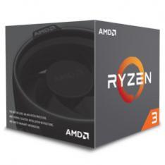 MICRO. PROCESADOR AMD RYZEN 3 1200 4 CORE 3.1GHz 8Mb AM4