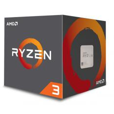 MICRO. PROCESADOR AMD RYZEN 3 1300X 4 CORE 3.5GHz 8Mb AM4