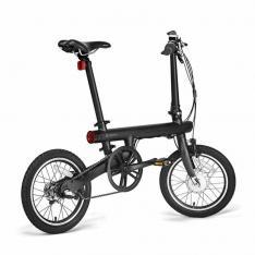 BICICLETA ELECTRICA XIAOMI QICYCLE HIBRIDA/  MOTOR 250W / PLEGABLE/ 14.5 KG/ ORDENADOR A BORDO