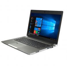 """PORTATIL TOSHIBA PORTEGE Z30-E-12M I5-8250U 13.3"""" 8GB / SSD256GB / WIFI / BT / W10PRO"""