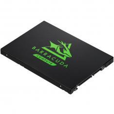 """DISCO DURO INTERNO SOLIDO SSD SEAGATE BARRACUDA ZA500CM10003 500GB 2.5"""" SATA 6GB/S"""