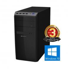 ORDENADOR PC PHOENIX ZENIT AMD RYZEN 5 8GB DDR4 480GB SSD  MICRO ATX SOBREMESA WINDOWS 10
