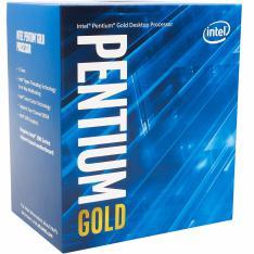 MICRO. INTEL PENTIUM GOLD DUAL CORE G5400 8ª GENERACION  LGA-1151 3.7GHZ L3 4MB 14NM IN BOX