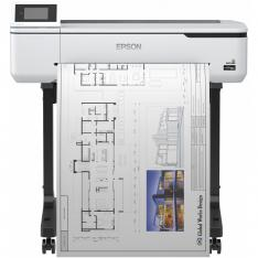 PLOTTER EPSON SURECOLOR SC-T3100 A1 24  2400PPP  1GB  USB  RED  WIFI  WIFI DIRECT  PEDESTAL