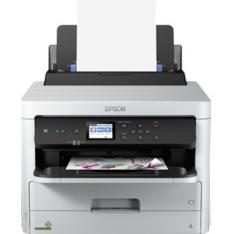 IMPRESORA EPSON INYECCION COLOR WF-C5210DW WORKFORCE PRO A4  34PPM  USB  RED  WIFI  WIFI DIRECT  DUPLEX IMPRESION  ADF