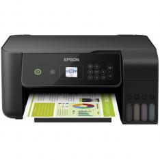 MULTIFUNCION EPSON INYECCION COLOR ECOTANK ET-2720 A4  33PPM  USB  WIFI  WIFI DIRECT