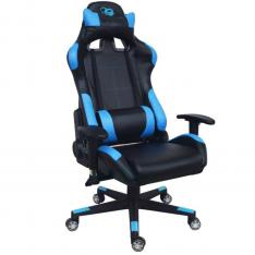 SILLA GAMING COOLBOX DEEPGAMING DEEPCOMAND