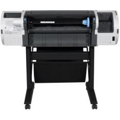 PLOTTER HP DESIGNJET T790 A1 24  2400PPP  USB  RED