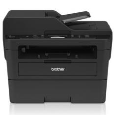 MULTIFUNCION BROTHER LASER MONOCROMO DCP-L2550DN A4  34PPM  128MB  USB  RED  DUPLEX IMPRESION  ADF 50 HOJAS