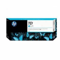 CARTUCHO TINTA HP F9J76A CIAN  N 727 300ML