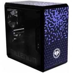 ORDENADOR MILLENIUM MACHINE MINI 1 FG60TI GAMING I5-9400F   NVIDIA GTX 1660TI 6GB   DDR4 16GB   1TB   SSD250GB   W10