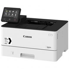 IMPRESORA CANON LBP228X LASER MONOCROMO I-SENSYS A4  38PPM  1GB  USB  RED  WIFI  WIFI DIRECT  DUPLEX  BANDEJA 250 HOJAS