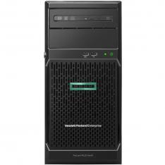 SERVIDOR HPE PROLIANT ML30 GEN10 INTEL XEON E-2224 3.4GHZ  4 CORE  8GB DDR4