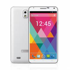 TELEFONO MOVIL SMARTPHONE 5.5 PHOENIX ROCK XL BLANCO  QUAD CORE  1.3 GHZ   PANTALLA QHD IPS   ANDROID 4.2   1GB RAM   8GB FLASH   CAMARA FRONTAL 2MP +  TRASERA 13MP   DUAL SIM   LIBRE