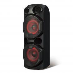 ALTAVOZ PORTATIL PHOENIX XONOR-TWS INALAMBRICO 70W RMS   BLUETOOTH 5.0   USB   AUX   RADIO FM   AUX IN   KARAOKE   FUNCION TWS   BATERIA  HASTA 5  HORAS