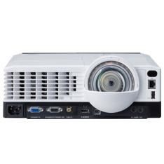 VIDEOPROYECTOR RICOH PJ X4241N XGA  DLP  3300 LUM  13000:1  HDMI  3500 HORAS  ALTAVOZ 10W