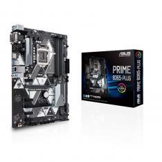 PLACABASE ASUS PRIME B365M-PLUS SOCKET 1151 SSR4 X4 2666MHZ MAX 64GB HDMI DVI-D D-SUB ATX