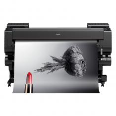PLOTTER CANON PRO-6000 IMAGEPROGRAF 60  2400PPP  USB  RED  WIFI  TINTA 12 COLORES  TACTIL 3.5