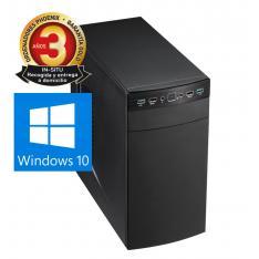 ORDENADOR PC PHOENIX TOPVALUE INTEL CORE I7 8GB DDR4 480 GB SSD RW MICRO ATX WINDOWS 10