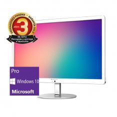 ORDENADOR PC ALL IN ONE AIO PHOENIX UNITY 23.8 FHD   INTEL I5 9400  8 GB DDR4   480 GB SSD WEBCAM WINDOWS 10 PRO