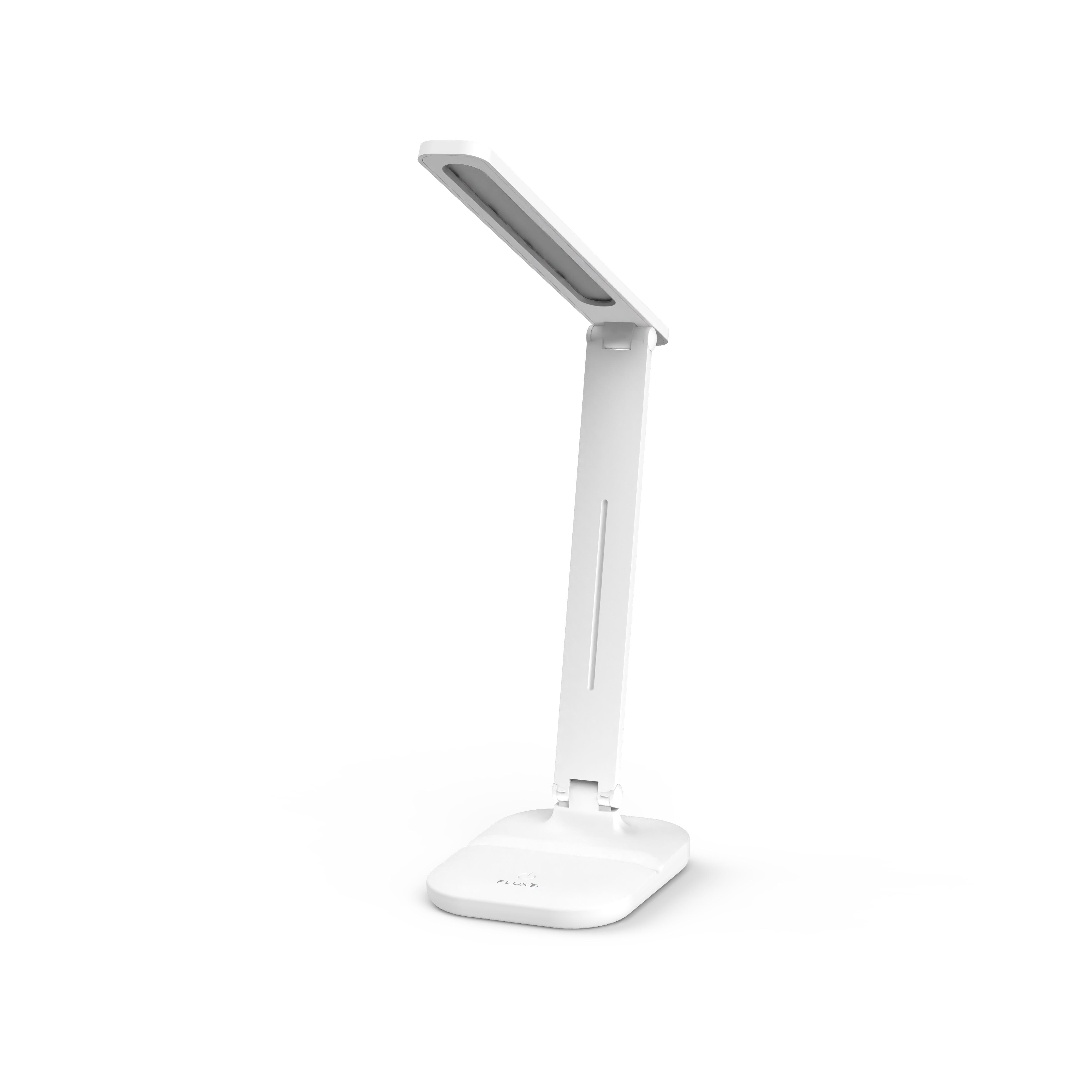 LAMPARA LED FLUXS GEMINI USB