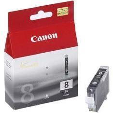 Canon CLI-8BK - negro - original - depósito de tinta