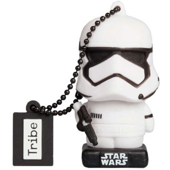 MEMORIA USB 2.0 TRIBE 32GB STAR WARS STORMTROOPER