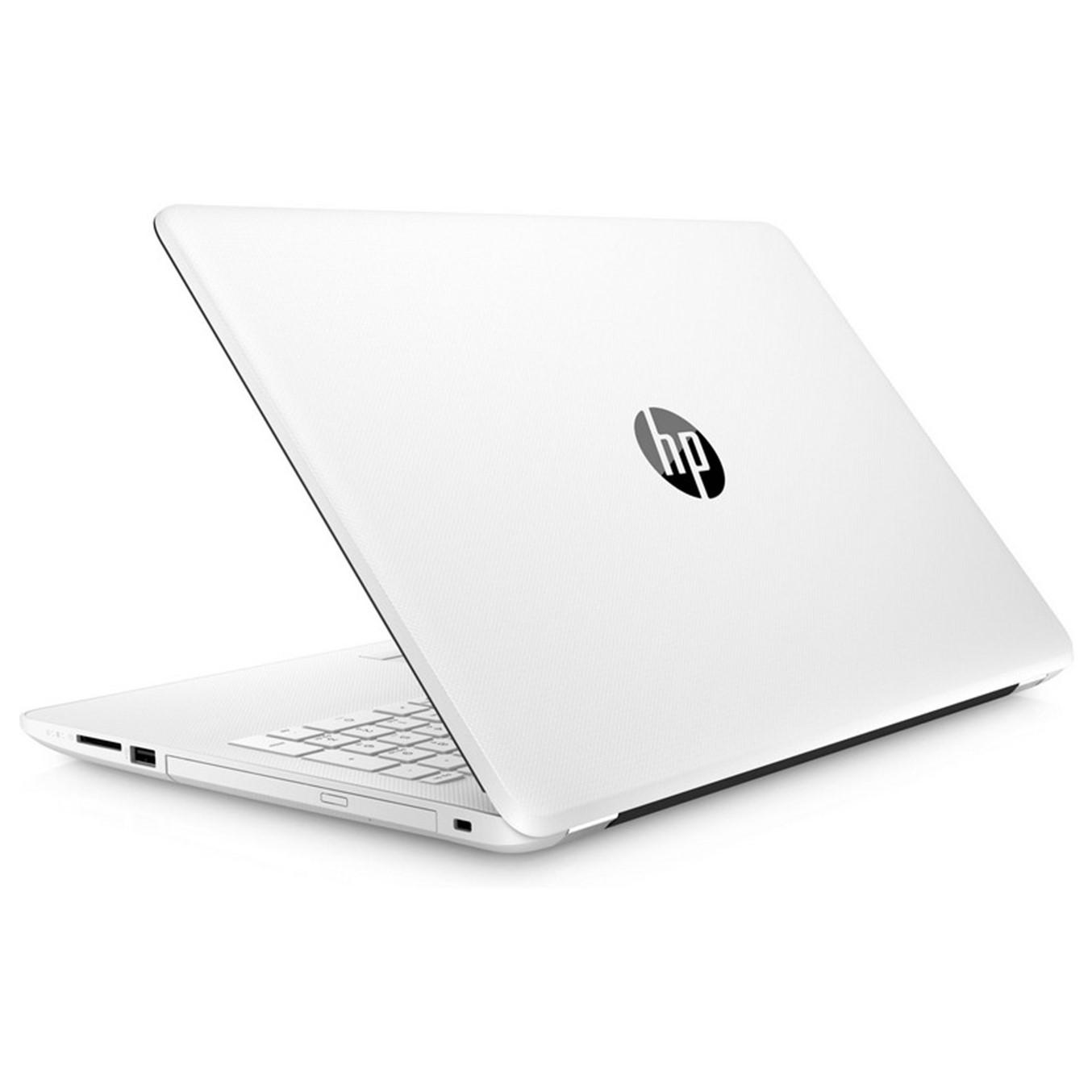 "PORTTIL HP 15-BS535NS - I5-7200U 2.5GHZ - 8GB - 256GB SSD - RAD 520 2GB - 15.6""/39.6CM HD - DVD RW - HDMI - BT - USB2.0 - 2XUSB3.1 - W10 HOME 64B - B"