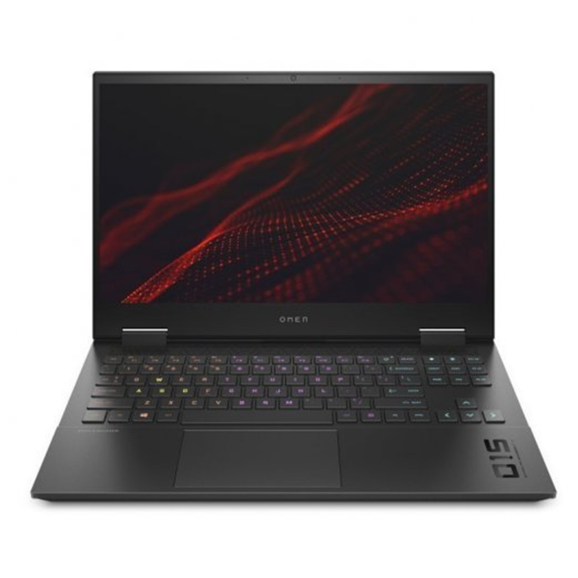 "PORTATIL HP OMEN 15-EK0024NS I7-10750H 15.6"" 16GB / SSD1TB / NVIDIA RTX 2070 8GB/ WIFI / BT / FREEDOS/ SHADOW BLACK"