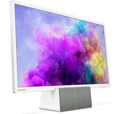 """TV PHILIPS 24"""" FULL HD / 24PFS55703/ 2XHDMI/ USB/ DVB-T/T2/T2-HD/C/S/S2/ SATELITE/ ALTAVOZ BLUETOOH"""