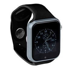 Reloj inteligente swiss - pro zurich smartwatch  bluetooth - ips - sim -  pulsometro -  camara