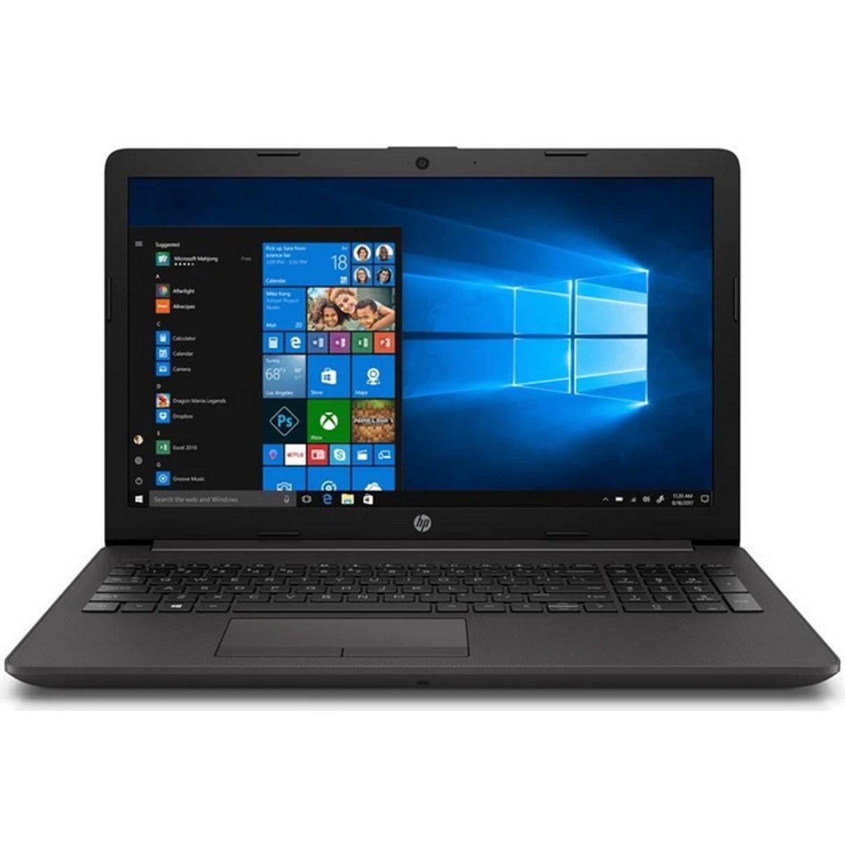 """PORTATIL HP 255 G7 RYZEN 3-3200U 15.6"""" 8GB/ SSD256GB/ RADEON VEGA/ WIFI/ BT/ W10"""